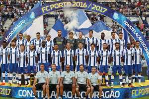 O eclipse no Dragão