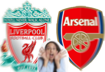 Liverpool - 5  - Arsenal - 5  (5-4 nos penaltis )