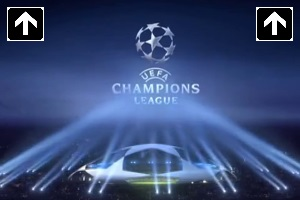 Champions League 2017-2018 - Ranking Onde Bola